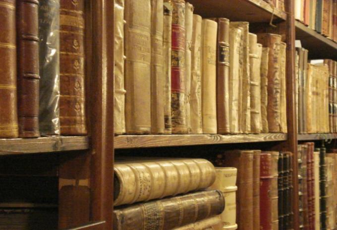 Foto di libri